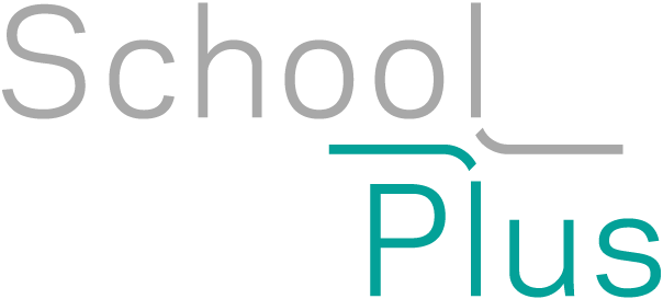 school plus logo