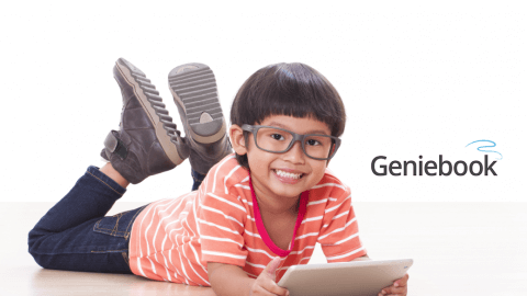 Improve Exam with Smart Assessments, Geniebook®