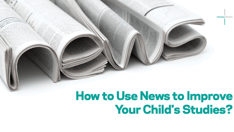 How to Use News to Improve Your Child's Learning?