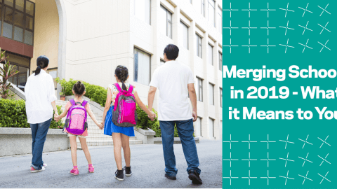 Merging Schools in 2019 – What it Means to You?