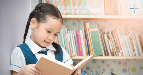 5 Reasons Why Your Child Should Read