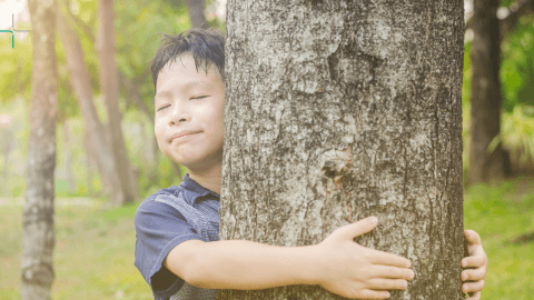 Teaching Your Kids to be Environmentally Friendly