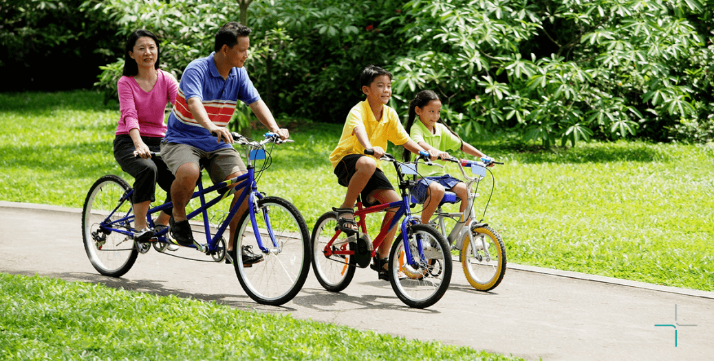 Family activities to do in Singapore