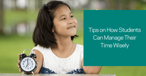 Tips on How Students Can Manage Their Time Wisely