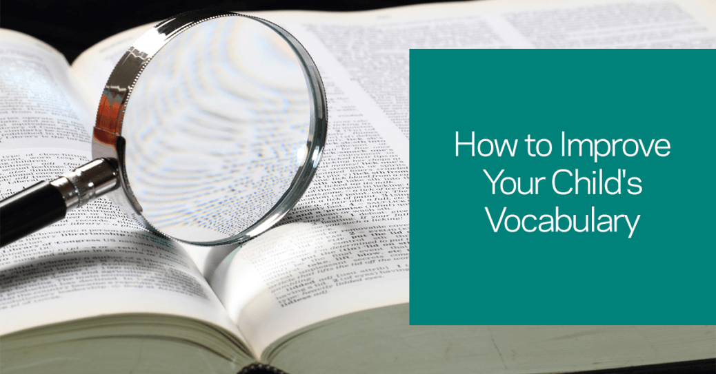 Improve vocabulary to write better