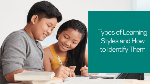 Types of Learning Styles and How to Identify Them