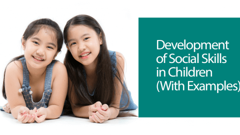 Development of Social Skills in Children (With Examples)