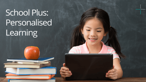 School Plus: Personalised Learning for your child