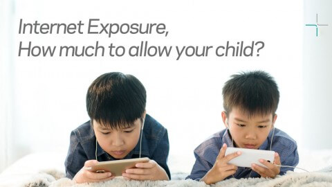 How Much Internet Exposure Should You Permit Your Child?