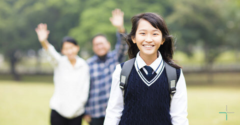 Supporting Your Child In Secondary School Academically and Socially After PSLE