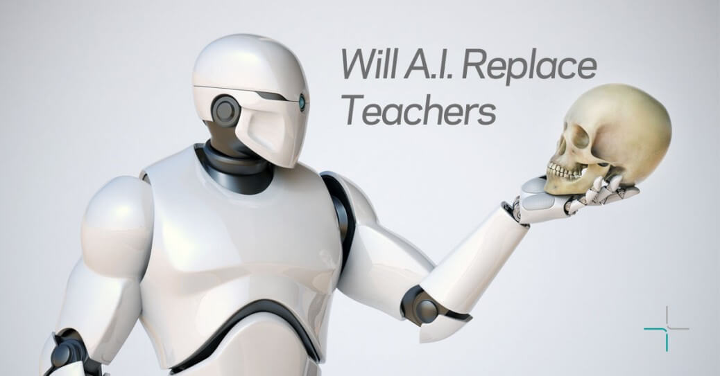 Will a.i. replace teachers