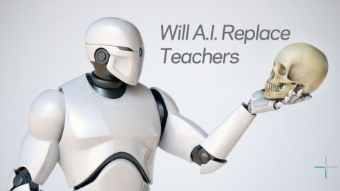 Will A.I. Replace Teachers in the Future?